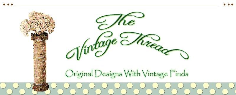 Original Designs With Vintage Finds