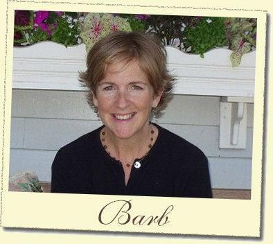 Original Designs With Vintage Finds | Barb Brown